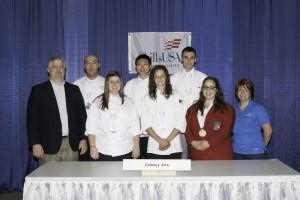 2013 CulinaryArts