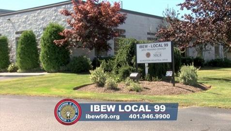 International Brotherhood of Electrical Workers   Apprenticeship Program