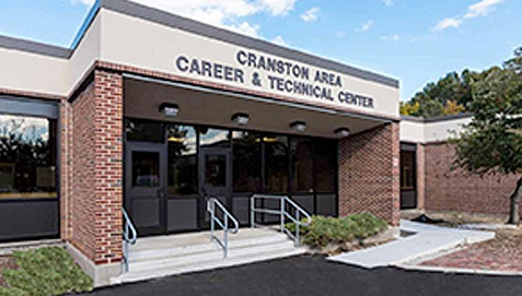 Cranston Area Career and Technical Center