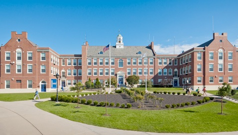 Westerly High School