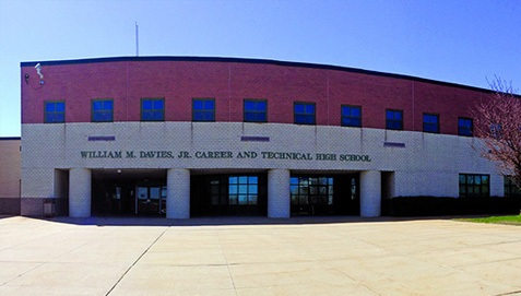 William M. Davies Jr. Career and Technical High School