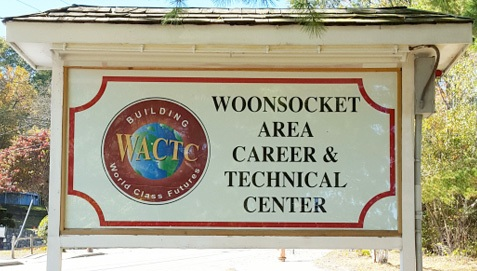 Woonsocket Area Career and Technical Center
