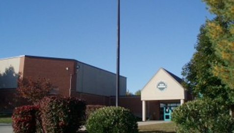 Chariho Middle School